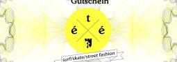 Ete Clothing Gutschein