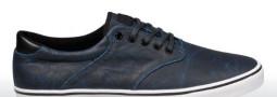 Gravis Footwear/ Dylan Blue Wax/ Tasha/ Slymz