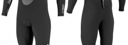 O Neill Wetsuits/ Heat/ Epic/ 3.2 und 4.3