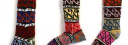 RVLT Knit Socks