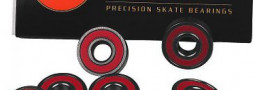 Reds Kugellager/ Indy Achsen/ Trap Ceramic Lager/ Longboard Wheels