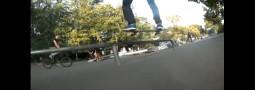 Ete Clothing Flow Skateam Dean Straub