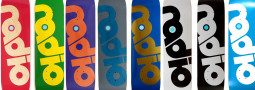 Radio Skateboard neue Boards