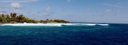 Bootrip Malediven mit Endosurf