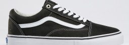 Vans Authentic Lite/ Vans Old Skool '92 Pro