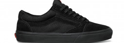 Vans TNT 5 Pitch Black