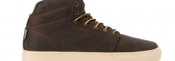 Vans OTW Alcon Brown Winterschuh