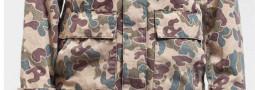 RVLT Triumph Leder Jacke/ Sean Hemd/ Rune Jeans/ Clover Tee Shirt
