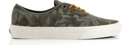 Vans Authentic California Flower Camo/ Authentic Lo Pro Chambray