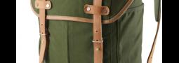 Fjallraven Kanken und Classic Rucksack