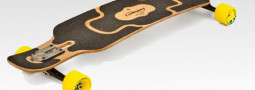 Loaded – Dervish Sama Complete/ Tan Tien Longboard