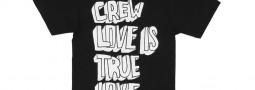 Looky Looky Crew Love is true Love/ Acid/ Batik Tank/