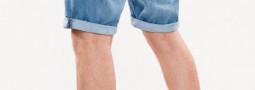 Shorts in Berlin