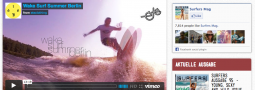 Wake Surf Summer in Berlin Video Feature im Surfers Mag