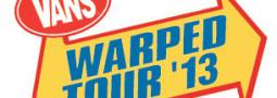 Vans Warped Tour Berlin Tickets zu gewinnen
