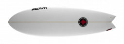 Fatum Surfboards Fish Disco 6 0