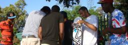 Ete Skatedecks für Afrika// Skate Aid& Associação do Skate de Moçambique – ASM