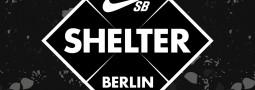 NIKE SB SHELTER// Skatehalle Berlin