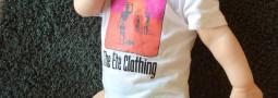 Ete Clothing Baby Strampler/ Kids Teeshirts