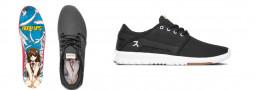 etnies x Hookups Skate Sneaker
