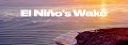 El Nino Swell of the history Kalifornien Film