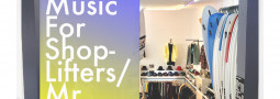 Ete Clothing Music For Shoplifters Mix Series / Mr Laboso Mix