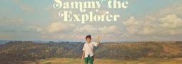 Sammy The Explorer // Surf