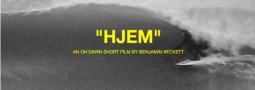 HJEM by Oh Dawn