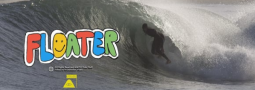 Floaters: Ride waves without surfboards just with foots