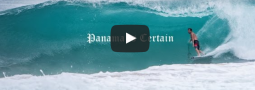 Panama Is Certain // Surf Dion Agius Taj Burrow