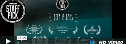 ONDE NOSTRE | DEEP ISLANDS // Surf