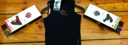 Rip Curl Flashbomb& Dawn Patrol 3 mm Gloves Hoodet Vest 5 mm Split Toe Boot Surf Hood