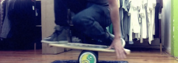 Indo Board Balance Trainer Berlin
