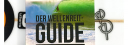 Der Wellenreit Guide Lars Jacobsen Surfen