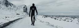 Arctic Surf Leon Glatzer
