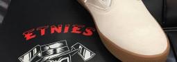 Etnies X Flip Skateboards Sneaker