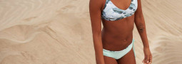 OY Surf Apparel Bikinis