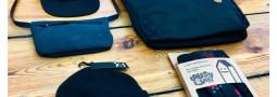 Fjallraven Tote Bag IRIEDAILY Beanie the Forvert Leather Bag TCSS Caps Lousy Livin Boxershort