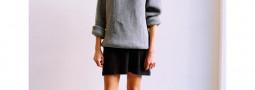 Forvert Inger Woll Sweatshirt Streetwear Berlin