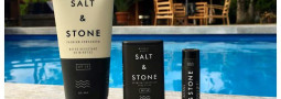 Salt Stone Organic Sunscreen