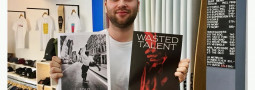 Solo Skatemag Wasted Talend Mag