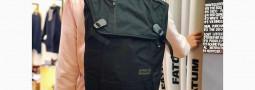 AEVOR Backpacks Nachhaltige Rucksäcke