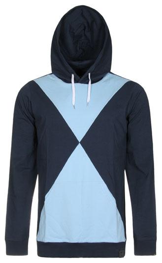 forvert ls-hood-tee-edie-(navy-blue)