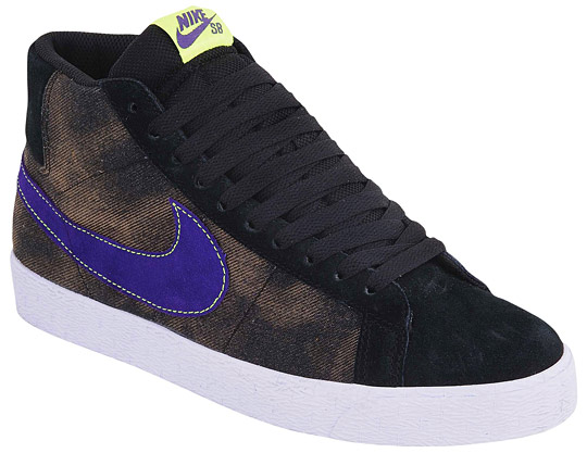 Nike-SB-Blazer-Washed-Black