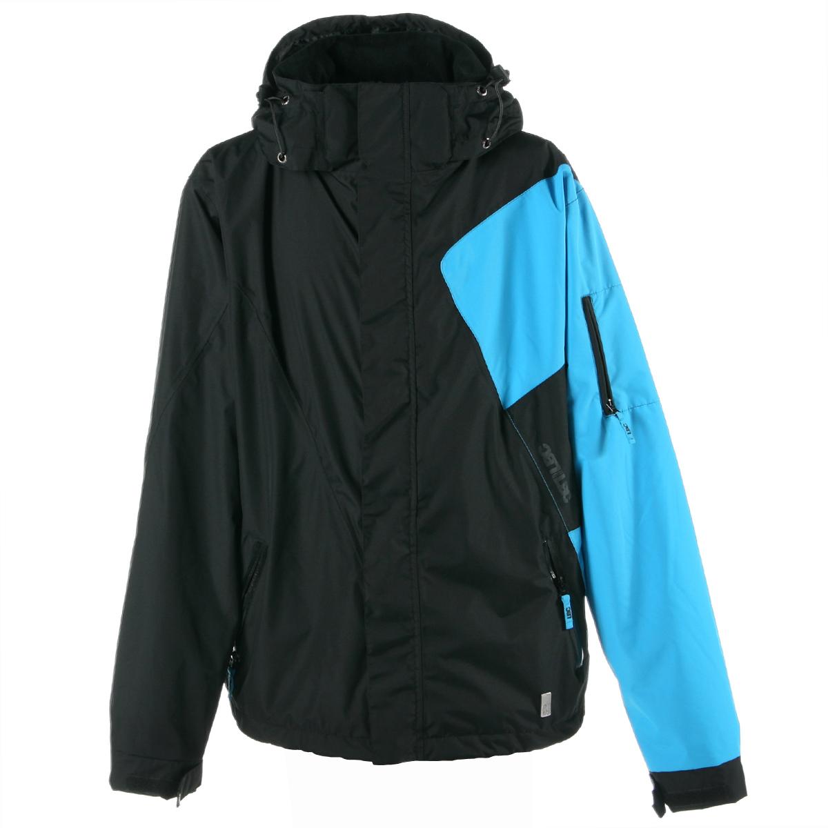 light free snowboardjacket