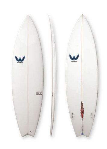 7S Superfish Surfboard Review