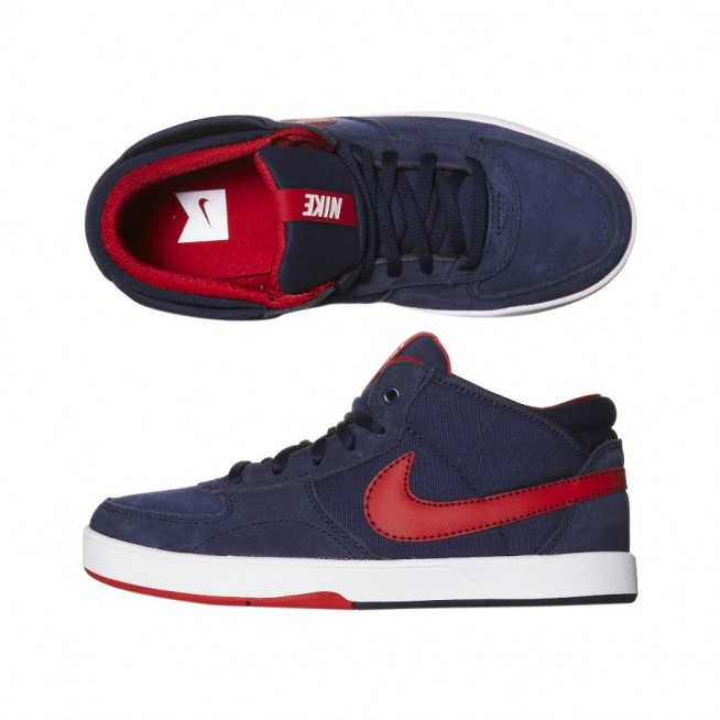 e1abe902d Buy Nike Mavrk Mid 3 - Mens Fashion Online at Size