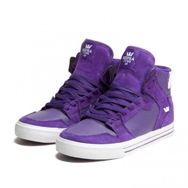 supra vaiders purple