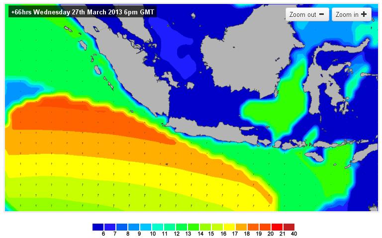 Sumatra-Swell