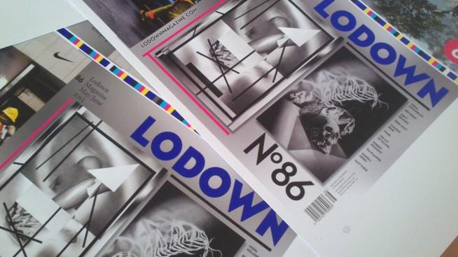 Lodown 86
